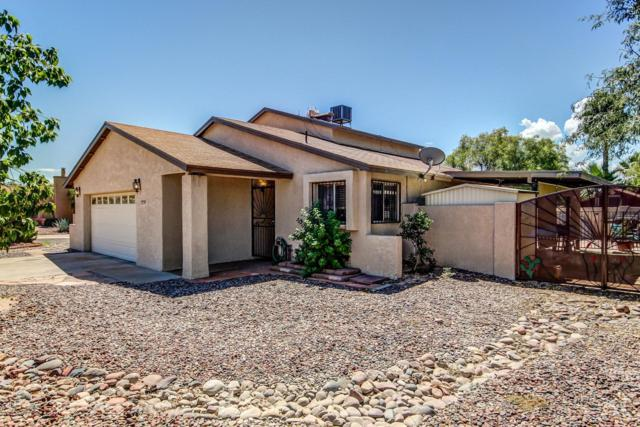 7759 N Barque Place, Tucson, AZ 85741 (#21824177) :: Gateway Partners at Realty Executives Tucson Elite