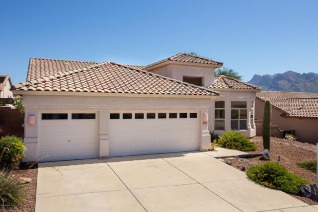 2344 W Noble Heights Drive, Tucson, AZ 85742 (#21824194) :: The Josh Berkley Team