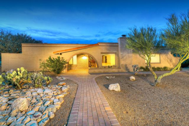 3776 E Nugget Canyon Place, Tucson, AZ 85718 (#21824206) :: The Josh Berkley Team
