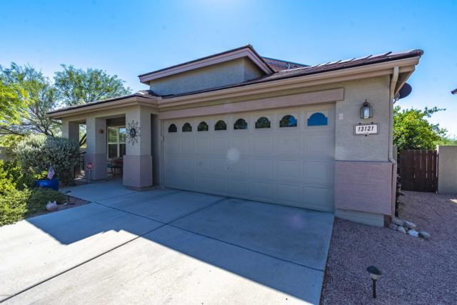 13121 N Tanner Robert, Oro Valley, AZ 85755 (#21824208) :: The KMS Team