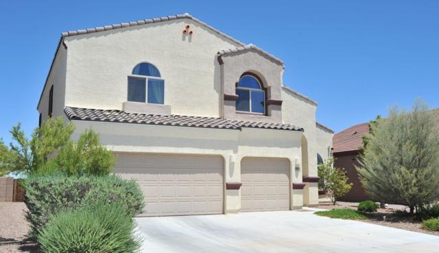 9855 N Crook Lane, Tucson, AZ 85742 (#21824223) :: The Josh Berkley Team