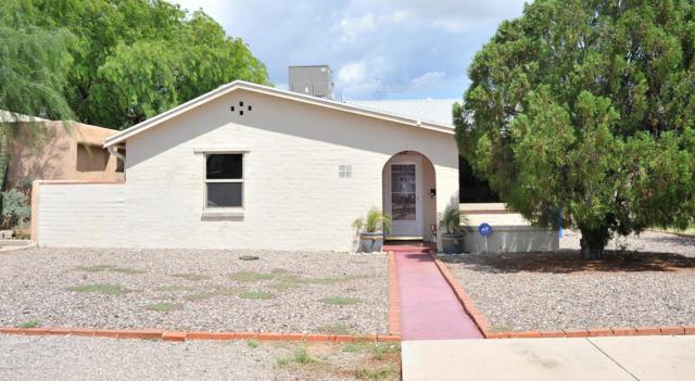 1237 E Spring Street, Tucson, AZ 85719 (#21824275) :: RJ Homes Team