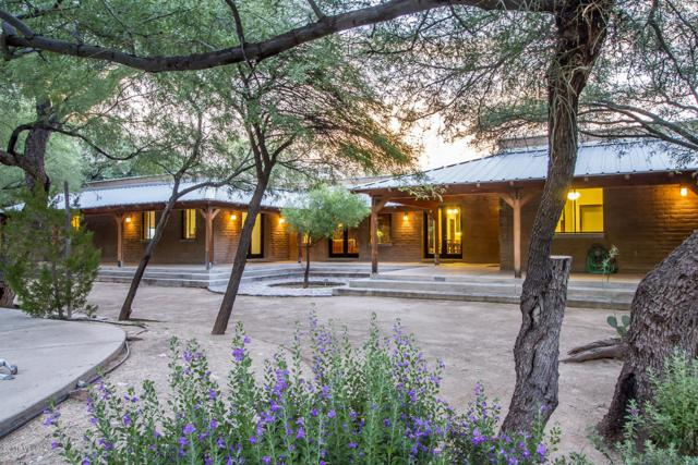1725 N Wentworth Road, Tucson, AZ 85749 (#21824279) :: The Josh Berkley Team