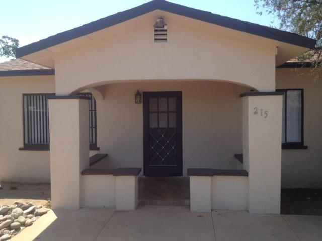 215 W Laguna Street, Tucson, AZ 85705 (#21824293) :: Long Realty - The Vallee Gold Team