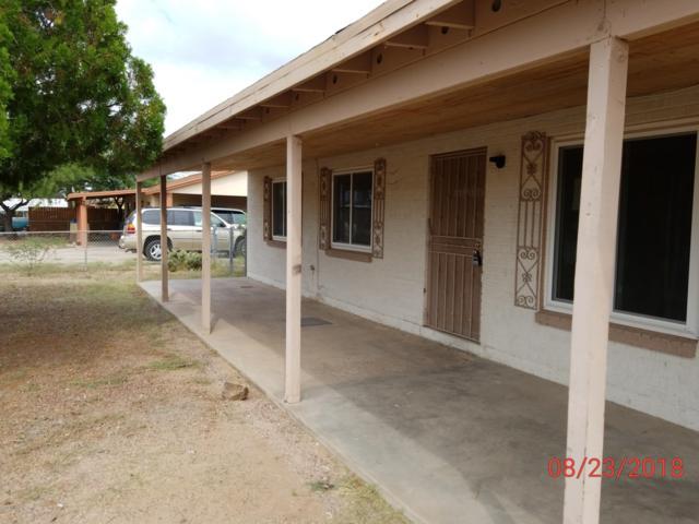 5851 E 35Th Street, Tucson, AZ 85711 (#21824294) :: The Josh Berkley Team
