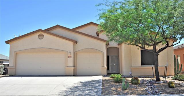 6669 S Via Diego De Rivera, Tucson, AZ 85757 (#21824301) :: Long Realty Company