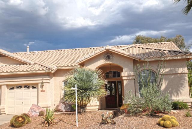 10796 N Glen Abbey Drive, Tucson, AZ 85737 (#21824343) :: Keller Williams
