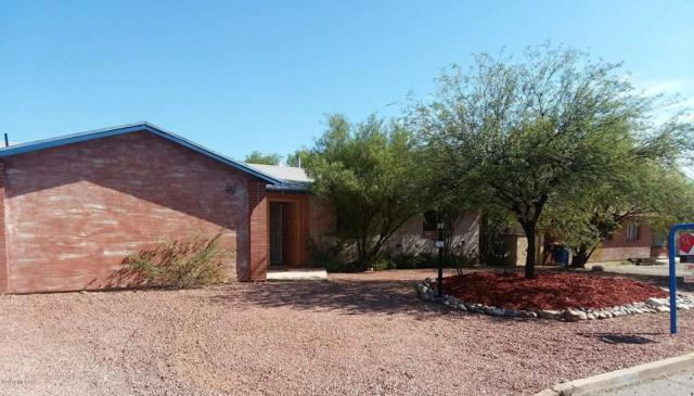 2945 E 1st Street, Tucson, AZ 85716 (#21824364) :: The Local Real Estate Group | Realty Executives