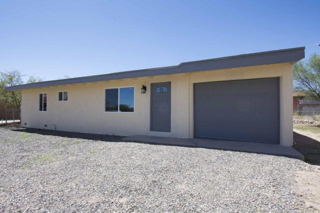 6430 S Mayes Place, Tucson, AZ 85746 (#21824400) :: Long Realty Company