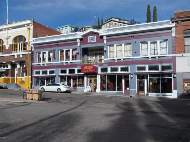 61 Main Street, Bisbee, AZ 85603 (#21824445) :: Long Realty - The Vallee Gold Team