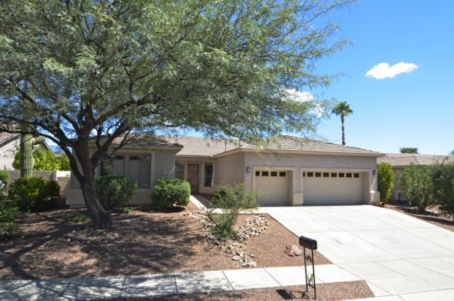 11258 N Mountain Breeze Drive, Oro Valley, AZ 85737 (#21824496) :: Long Realty - The Vallee Gold Team