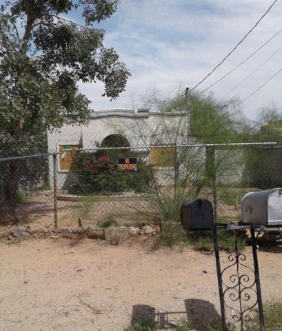 119 E Lincoln Street, Tucson, AZ 85714 (#21824507) :: The KMS Team