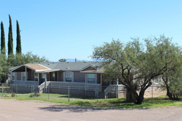 179 N Thistle Lane, Benson, AZ 85602 (#21824520) :: The KMS Team