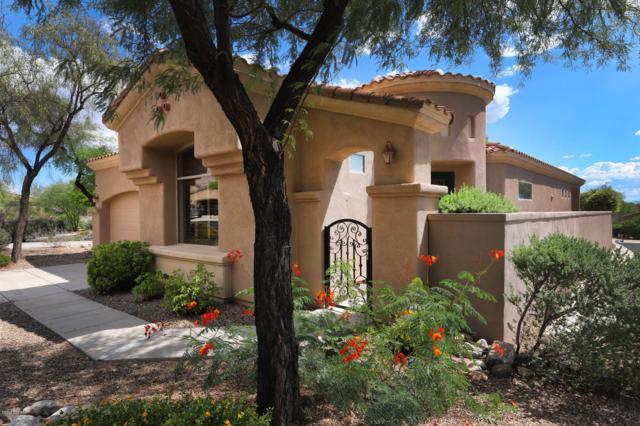 3240 E Corte Doce Palomas, Tucson, AZ 85718 (#21824532) :: Luxury Group - Realty Executives Tucson Elite