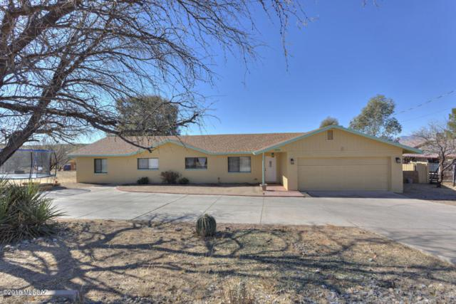1088 Tia Court, Rio Rico, AZ 85648 (#21824555) :: Long Realty Company