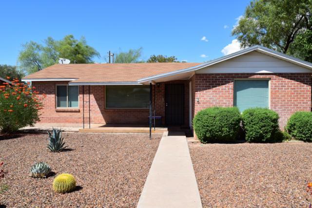 5031 E Rosewood Street, Tucson, AZ 85711 (#21824577) :: The Local Real Estate Group | Realty Executives