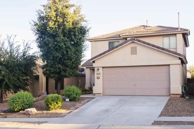 705 W Ash Ridge Drive, Green Valley, AZ 85614 (#21824603) :: Long Realty Company