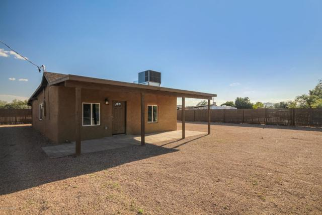 701 W Simmons Road, Tucson, AZ 85705 (#21824617) :: Long Realty - The Vallee Gold Team