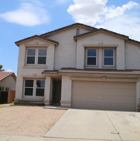 110 E Oracle Oak Street, Sahuarita, AZ 85629 (#21824632) :: The Josh Berkley Team