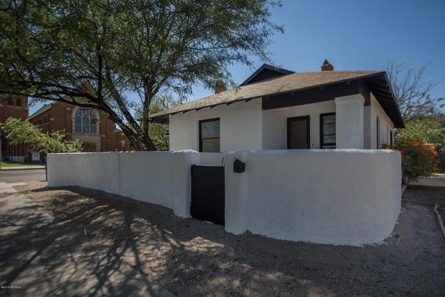 646 E 2nd Street, Tucson, AZ 85705 (#21824636) :: The KMS Team
