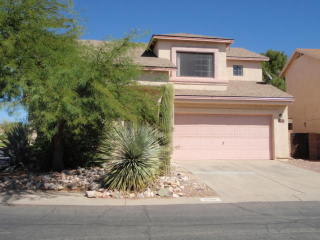2988 W Country Meadow Drive, Tucson, AZ 85742 (#21824639) :: eXp Realty