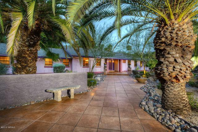 140 N Camino Miramonte, Tucson, AZ 85716 (#21824700) :: The Josh Berkley Team