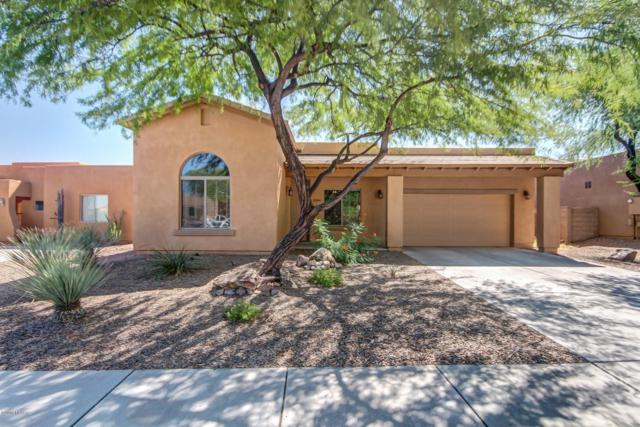 8194 N Painted Feather Drive, Tucson, AZ 85743 (#21824722) :: Long Realty Company