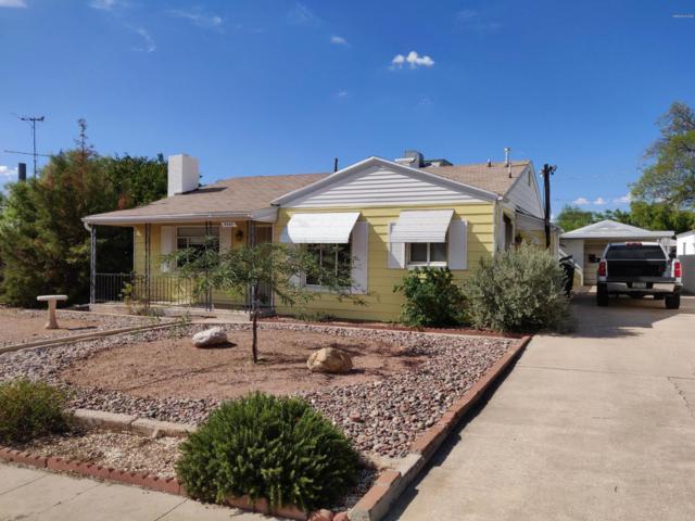 4545 E 8Th Street, Tucson, AZ 85711 (#21824741) :: Long Realty Company