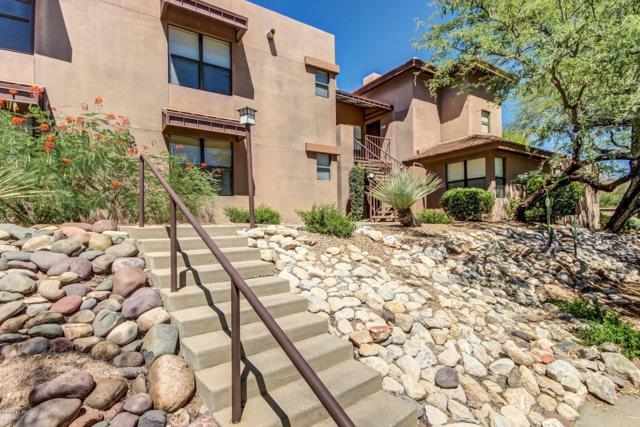 5800 N Kolb Road #1202, Tucson, AZ 85750 (#21824747) :: The KMS Team