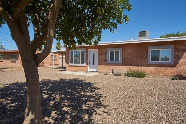 802 N Dodge Boulevard, Tucson, AZ 85716 (#21824767) :: RJ Homes Team