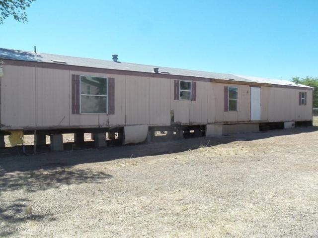 3153 Terrace Drive, Benson, AZ 85602 (#21824802) :: Long Realty - The Vallee Gold Team