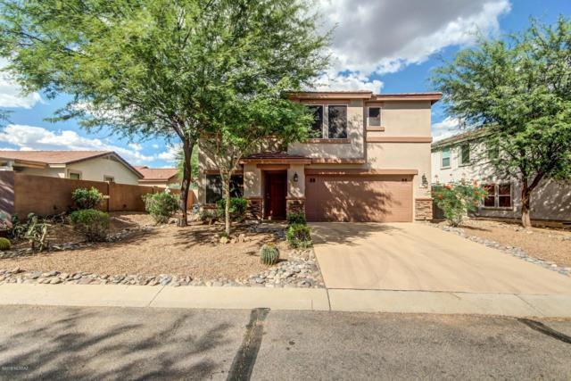 305 E Western Hemlock Place, Sahuarita, AZ 85629 (#21824804) :: The Josh Berkley Team