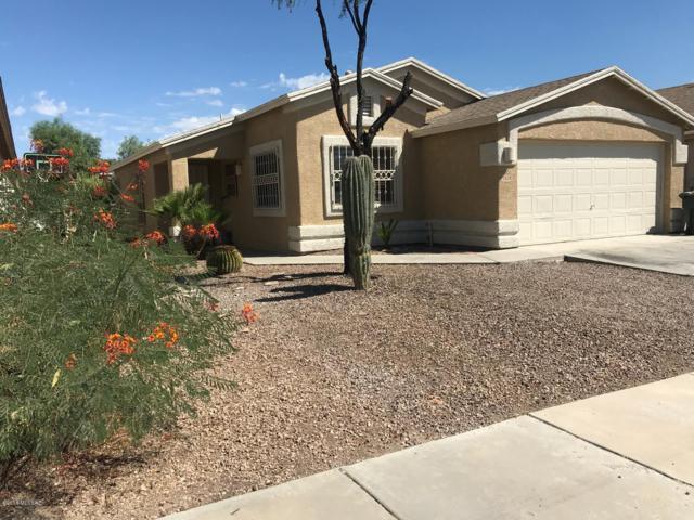 1310 W Laporte Lane, Tucson, AZ 85714 (#21824811) :: The Josh Berkley Team