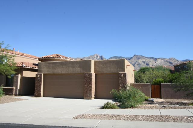 3435 E Via Paloma Colipava, Tucson, AZ 85718 (#21824825) :: Luxury Group - Realty Executives Tucson Elite