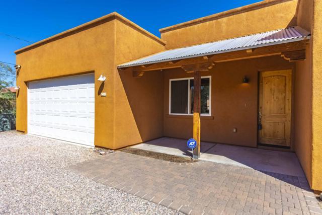 4005 E Justin Lane, Tucson, AZ 85712 (#21824849) :: Long Realty Company