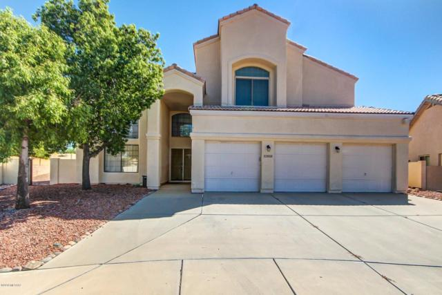 12590 N Copper Queen Way, Oro Valley, AZ 85755 (#21824876) :: Long Realty - The Vallee Gold Team