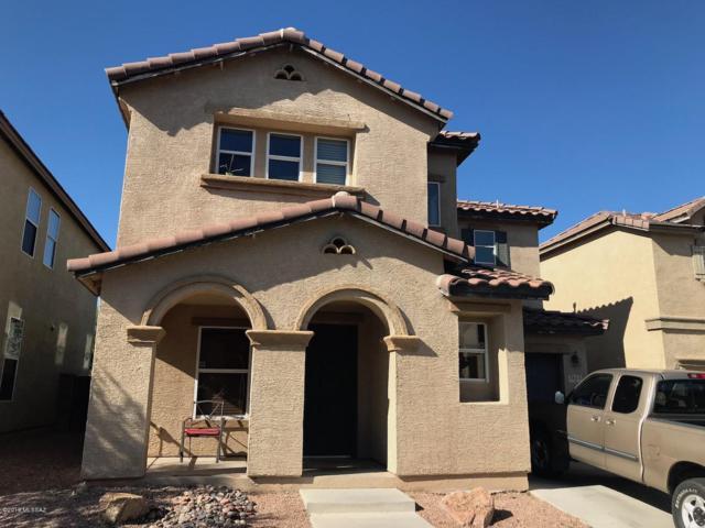 7615 E Agave Overlook Drive, Tucson, AZ 85710 (#21824877) :: The Josh Berkley Team