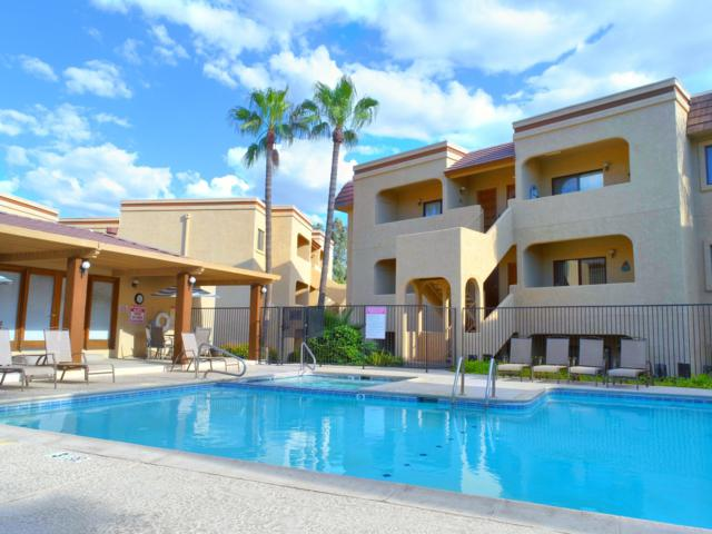 5500 N Valley View Road #207, Tucson, AZ 85718 (#21824883) :: Long Realty - The Vallee Gold Team