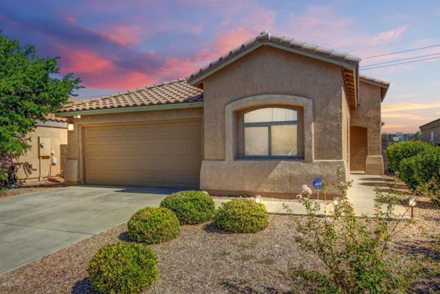 6663 E Ladonna Lane, Tucson, AZ 85756 (#21824911) :: The Josh Berkley Team