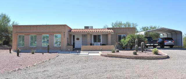 2481 W Rapallo Way, Tucson, AZ 85741 (#21824914) :: Keller Williams