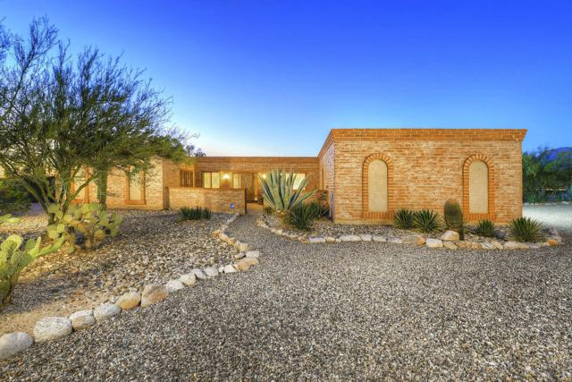 4901 N Calle Luisa, Tucson, AZ 85718 (#21824930) :: Long Realty - The Vallee Gold Team