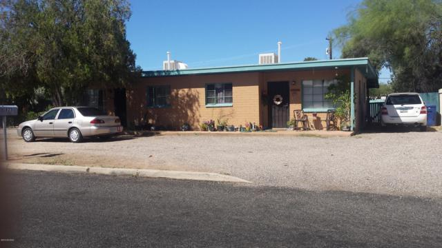 821 N Benton Avenue, Tucson, AZ 85712 (#21824963) :: The KMS Team
