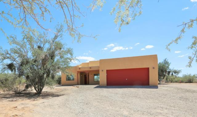 12455 W Picture Rocks Road, Tucson, AZ 85743 (#21824977) :: The Josh Berkley Team