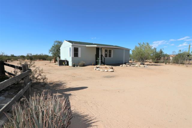 11980 W Archer Drive, Tucson, AZ 85743 (#21824985) :: The Josh Berkley Team