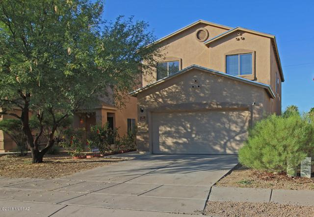 3568 Drexel Manor Stravenue, Tucson, AZ 85706 (#21824989) :: The Josh Berkley Team