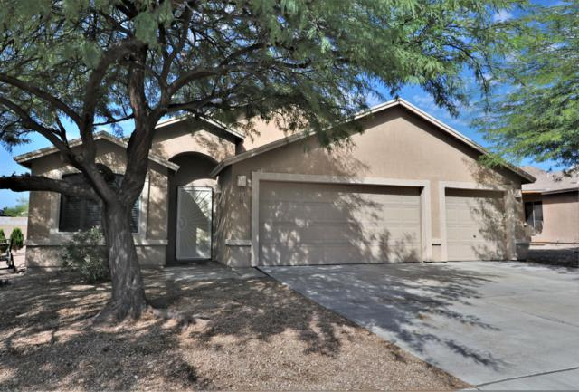 7510 S Cordelia Avenue, Tucson, AZ 85746 (#21825002) :: The Josh Berkley Team