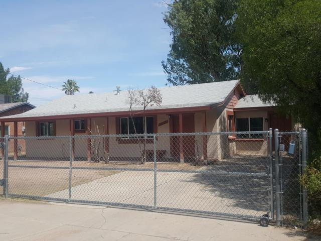 5413 E Bellevue Street, Tucson, AZ 85712 (#21825012) :: Long Realty - The Vallee Gold Team