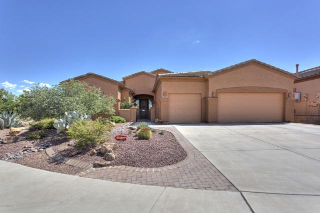 1061 W Mountain Nugget Drive, Green Valley, AZ 85614 (#21825018) :: RJ Homes Team