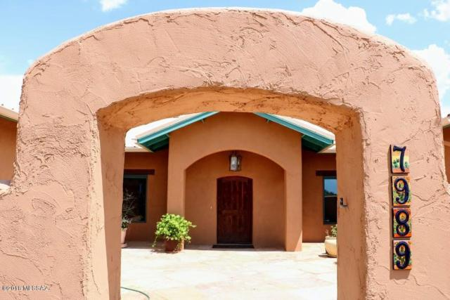 7989 E Horse Ranch Road, St. David, AZ 85630 (#21825056) :: The Josh Berkley Team