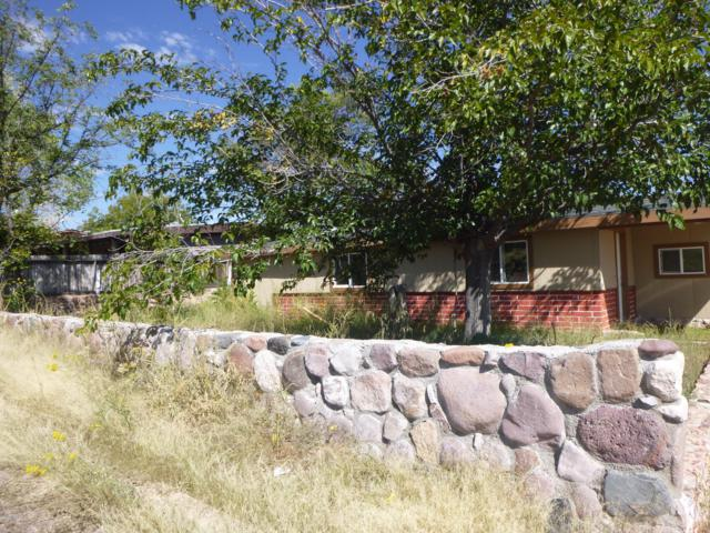115 E 5th Street, Mammoth, AZ 85618 (#21825088) :: Long Realty - The Vallee Gold Team